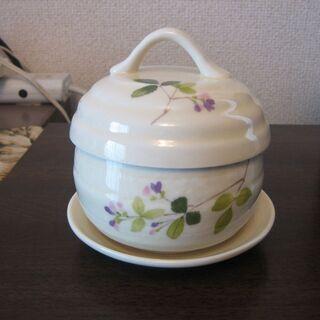 松坂屋購入新品の茶碗蒸し器5セット