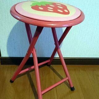 丸椅子 折り畳み式