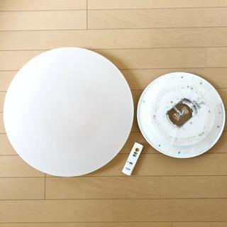 【ベストセラー】アイリスオーヤマの調光LEDシーリングラ…