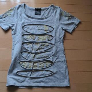 半袖Tシャツ☆グレー