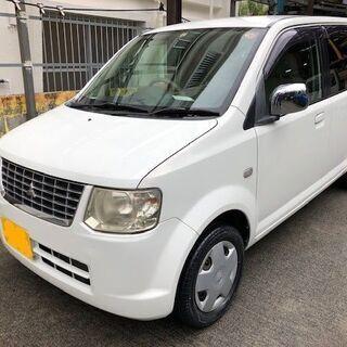 平成22年 EKワゴン マニュアル車