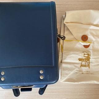 土屋鞄ランドセル 使用期間1年半