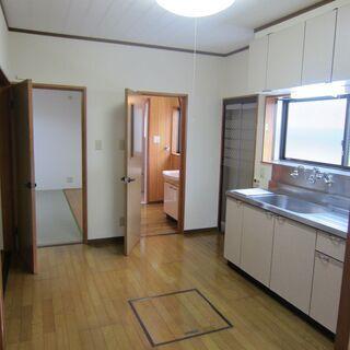 家賃2万補助!!   土浦駅徒歩7分 戸建て借りれます。
