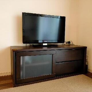 テレビボード 幅123cm