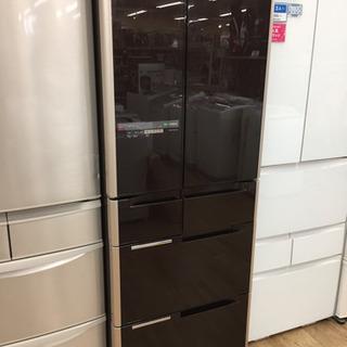 HITACHI(日立)の6ドア冷蔵庫2013年製(RーC5700...