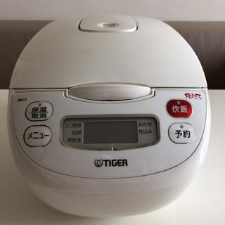 タイガー マイコン炊飯器 JBG-Y100 1.0L