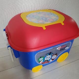 トーマス おもちゃ ケース 箱