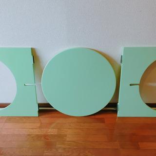 組立式丸テーブル