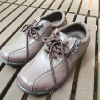 ⭐靴【婦人用】【中古品】22.0センチ