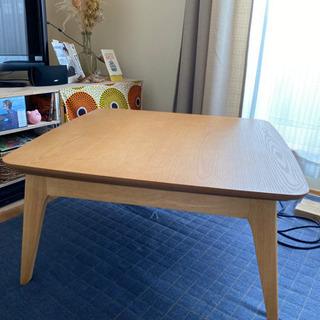 こたつ テーブル 正方形