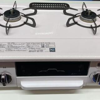 GM510【クリーニング済】都市ガス ガスコンロ ガステーブル ...