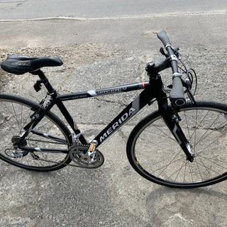 メリダ クロスバイク グランロードT2