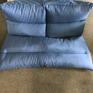 ソファー 座椅子