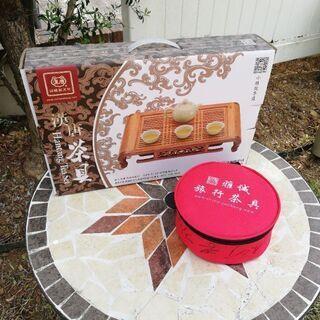 茶器セット(本場)