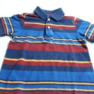 TOMMY HILFIGER ポロシャツ 110