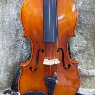 バイオリン Suzuki 1887 名古屋 サイズ3/4 R039