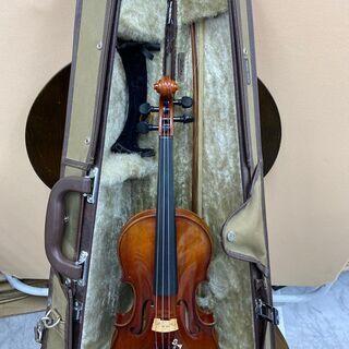 ヴァイオリン Suzuki 1887 名古屋 サイズ1/4 R040
