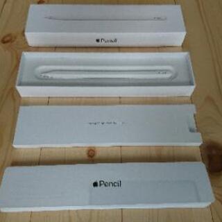 アップルペンシル 第二世代 Apple Pencil