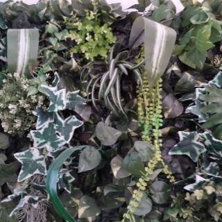 【ネット決済】観葉植物造花