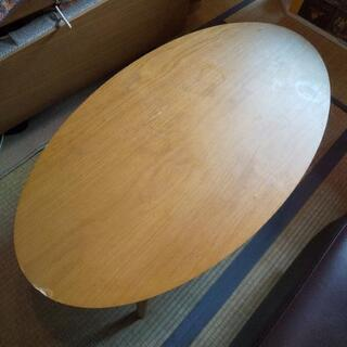 折り畳みローテーブル