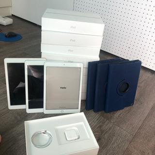 【ネット決済・配送可】激安 iPad Wi-Fi 32GB 20...
