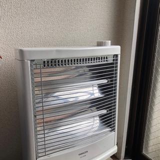 0円 中古ヒーター