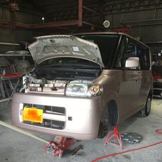 事前予約限定!エンジンオイル交換・簡単手洗い洗車・簡単点検…