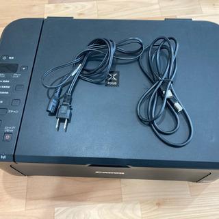 キヤノン インクジェットプリンター MG3230