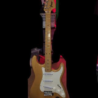 GRECO SUPER SOUNDS マツモク1975年製
