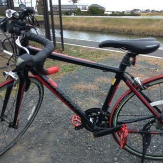 ロードバイク FALAD 外装14段変速【05月14日(金…