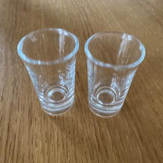 ショットグラス 2個