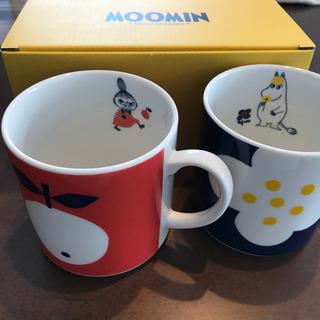 【新品】マグカップ2個セット