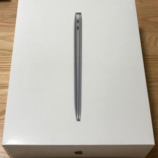 Apple MacBook Air M1 Retinaディスプレ...