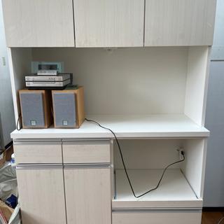 送料・設置込み キッチンボード レンジボード