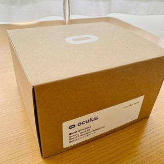 【美品】Oculus Quest 2 Fit pack オキュラ...