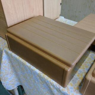 玄関台 新品 45センチサイズ