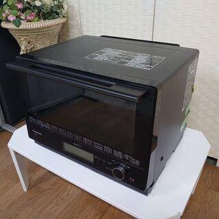 h展示品 パナソニック NE-BS806-K [スチームオ…