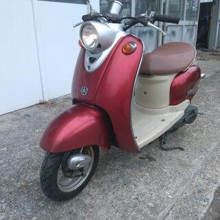 ヤマハ ビーノ50 SA10J 2サイクル 原付 (取引中)