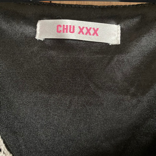 CHUX X X チュニック Mサイズ
