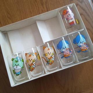 子供向けガラスコップ、妖怪ウォッチマグカップ