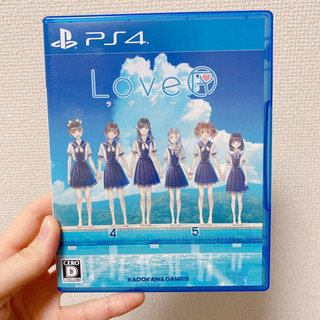 ラヴアール(PS4ソフト/恋愛シミュレーションゲーム)