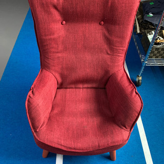 ハイバックチェア 椅子