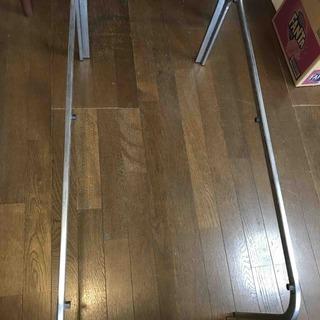 昭和レトロなローテーブル