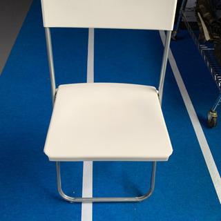 イケア 折り畳み椅子