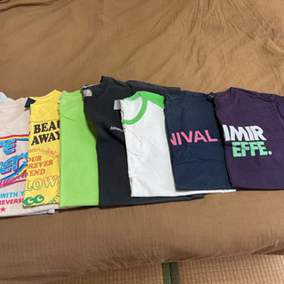 メンズ 半袖Tシャツ サイズXL
