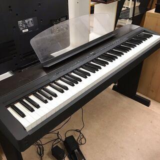 目玉商品!!! 現品1点限り!!! ヤマハ 88鍵盤 電子ピアノ...