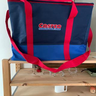 【決まりました】コストコ 保冷・保温バッグ 1番大きいサイズ 5...