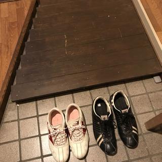 DIY 玄関用すのこ・踏み台