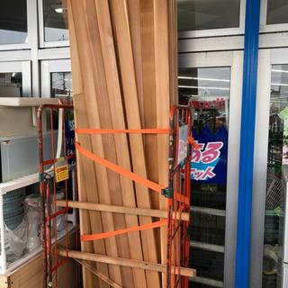 木材 1本 2400×90×40