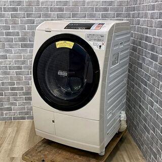 【ハッピー西葛西店】11.0kg ドラム式洗濯機  乾燥容量6k...